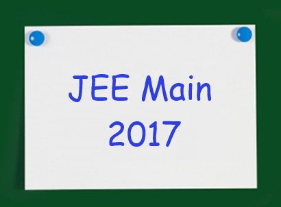 JEE Main result 2017