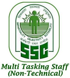 SSC MTS Recruitment 2016- Apply Online @ ssconline.nic.in
