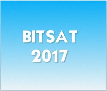 BITSAT 2017 Application Form-Register & Apply Online @ bitsadmission