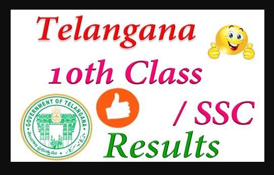 Telangana 10th Results Declared - Schools9.com, Manabadi.com