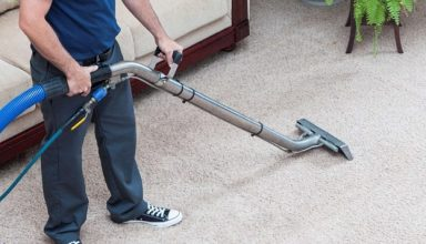 Need to Know the Important Thing About Carpet Cleaning
