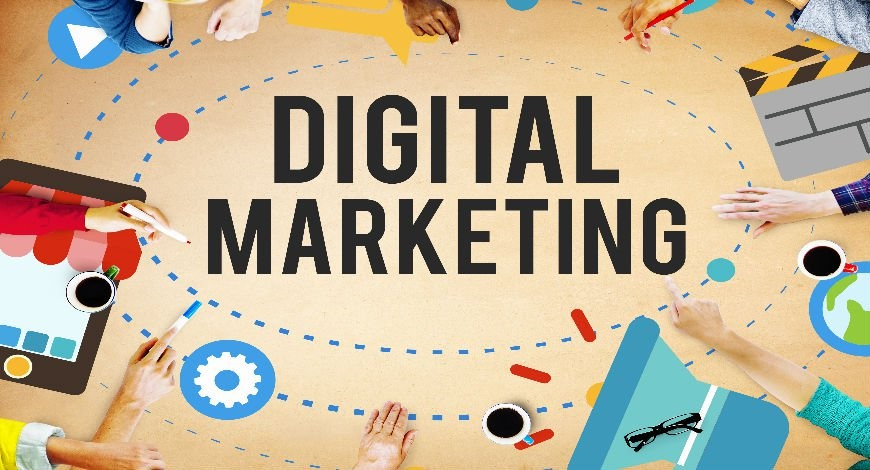 Seven top stories of Digital Marketing strategies