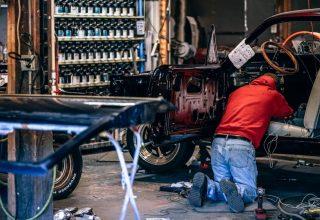 Easy Car Repair and Maintenance Tips for Beginners