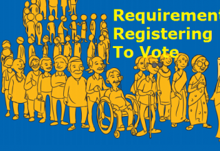 How to Register vote for Indians: Requirements for registering to Vote