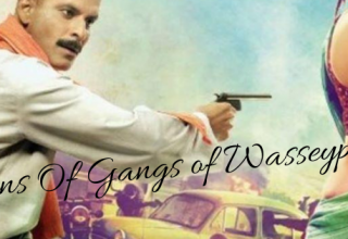 Fans Of Gangs of Wasseypur