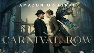 Carnival Row Release date and Reviews
