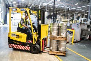 Forklift Instructor