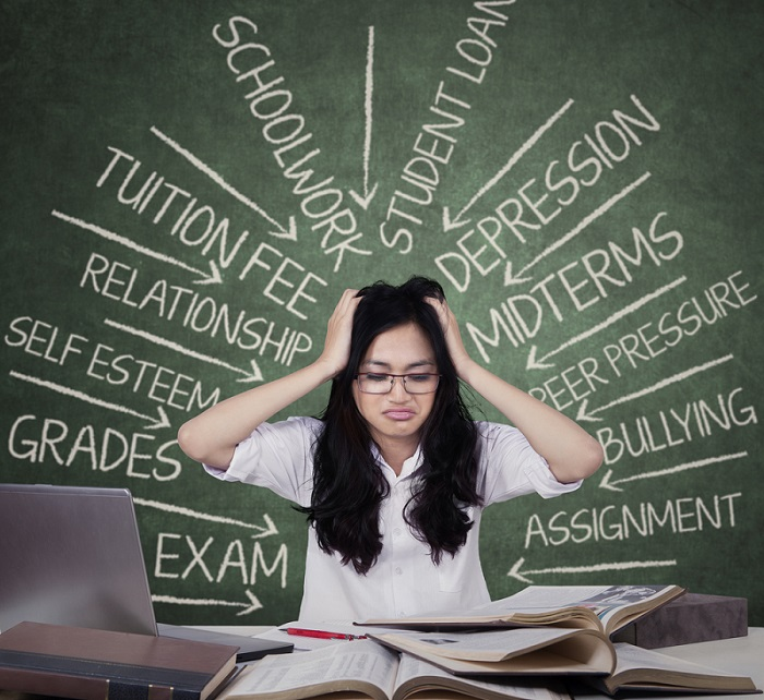 5 Perfect Ways to Get Ready for Midterm Exams