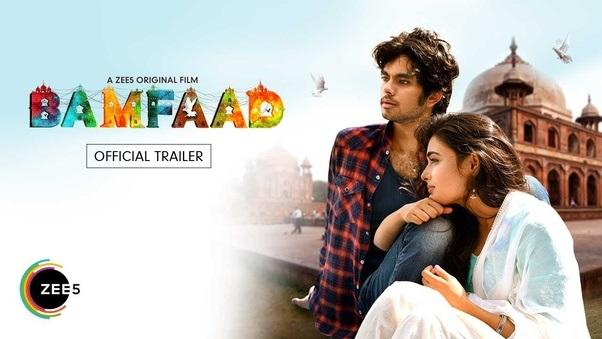 Bamfaad movie