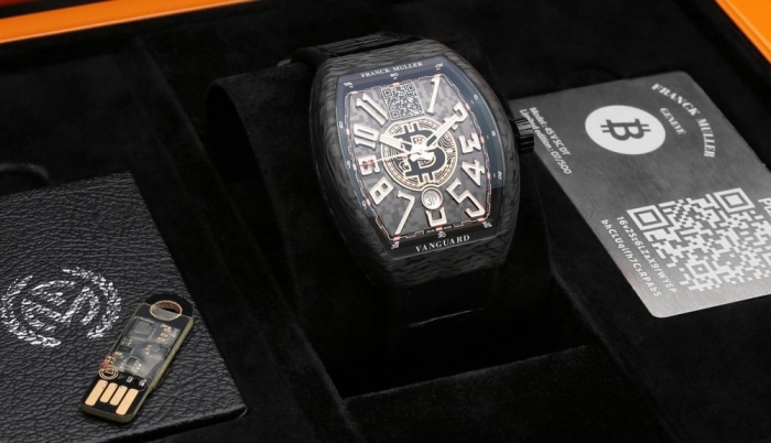 Best Watches for bitcoin