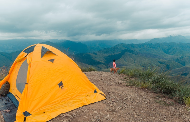 10 Things You May Need When Camping