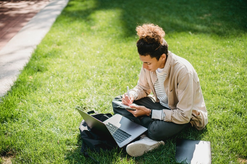 Develop From Getting an Online Degree